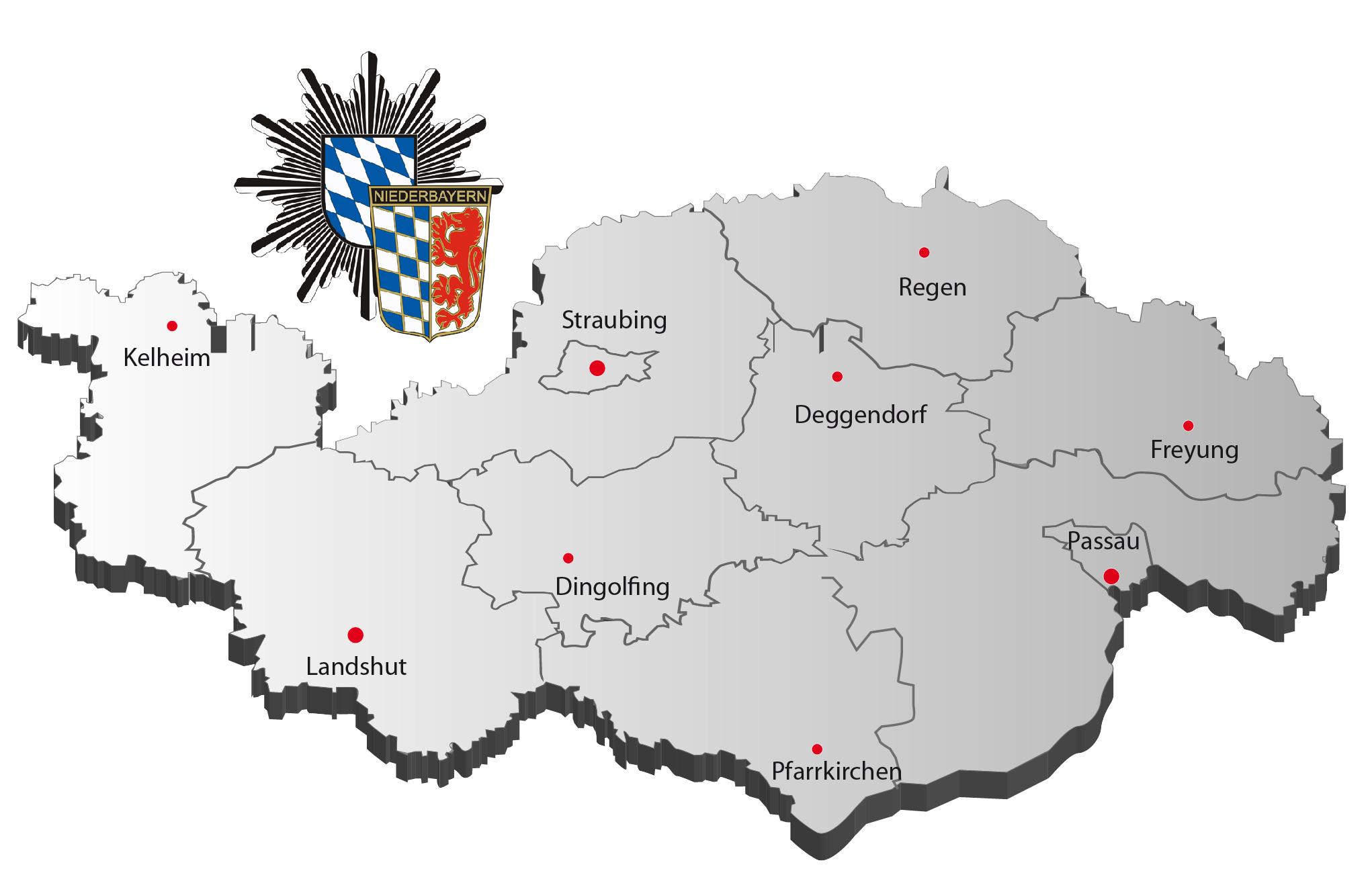 Willkommen Auf Den Seiten Der Bezirksgruppe Niederbayern