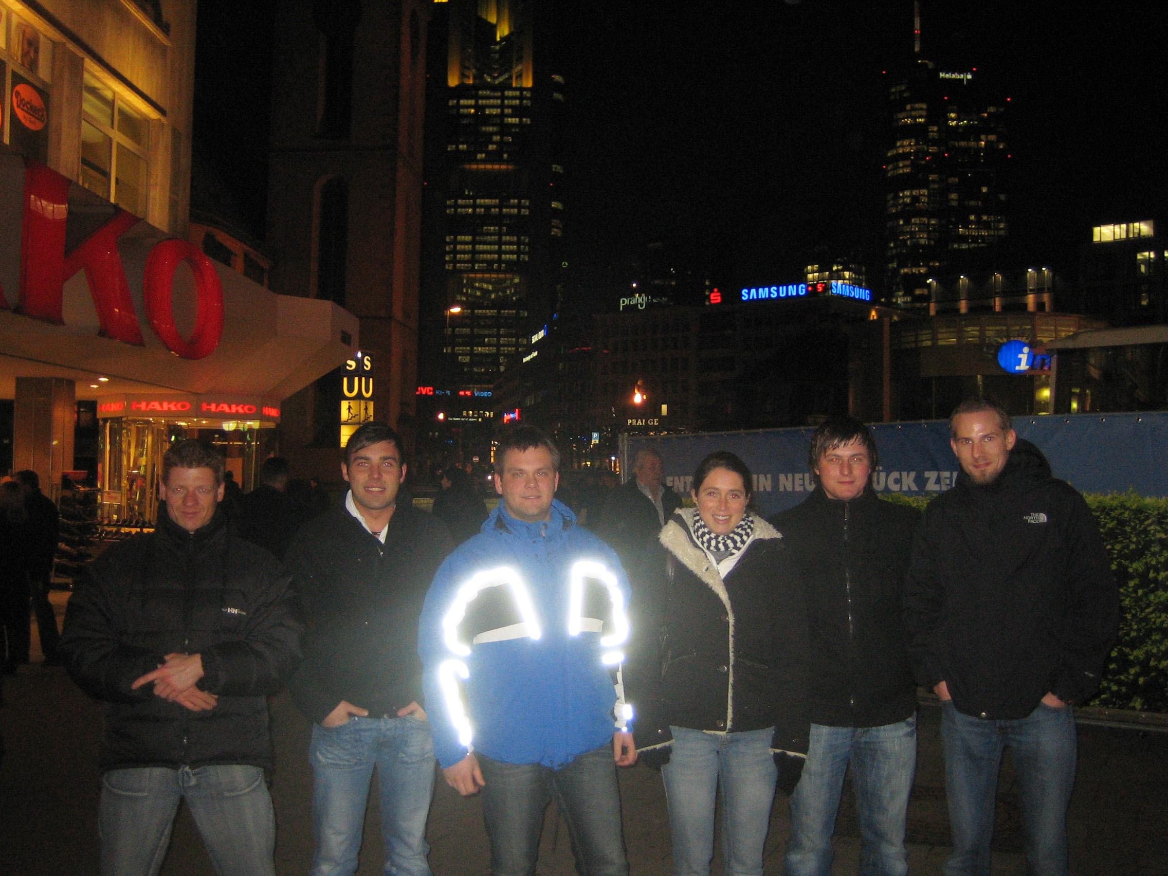 Frankfurt jungs kennenlernen