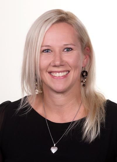 Kristine Berner (Schriftführerin)
