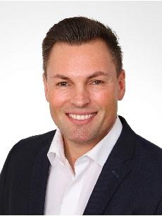 Maik Würfel  (Stellv. Vorsitzender der DG Bundepolizeiakademie)