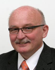 Thomas Valtin (Stellv. Kassierer)