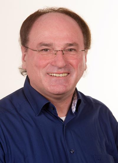 Peter Baum (Stellv. Rechtsschutzbeauftragter)