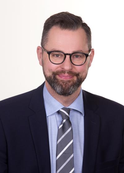 Jan Best (Stellv. Vorsitzender der DG Bundepolizeiakademie)