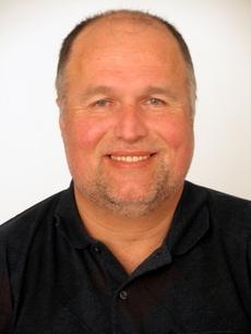 Ralf Fischer (Kassenprüfer)