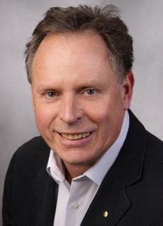 Dieter Kutz (Kassierer)