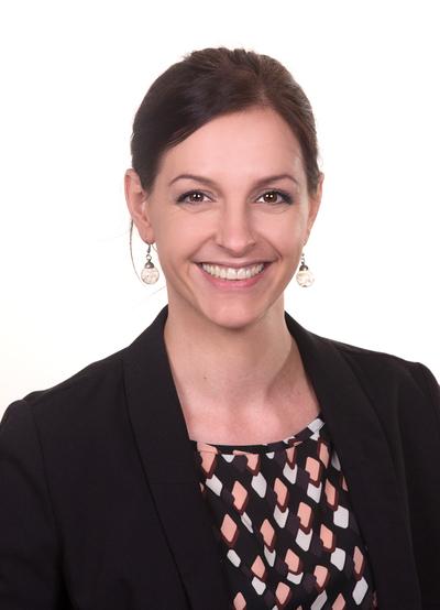 Hanna Kraus (Stellv. Schriftführerin)