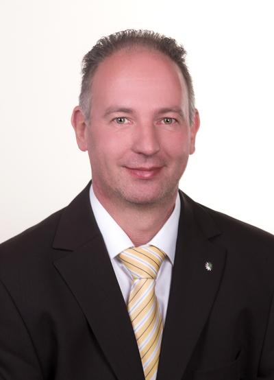 Heiko Dammann (Vors. der Tarifkommission)