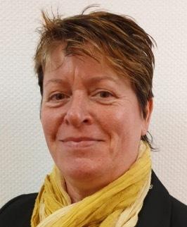 Anne-Katrin Gericke