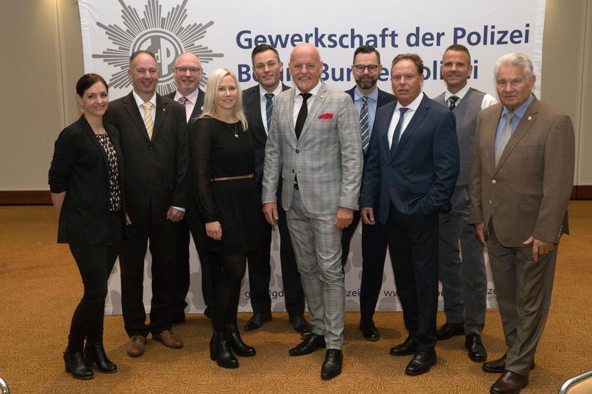 GDV und erweiteter Vorstand