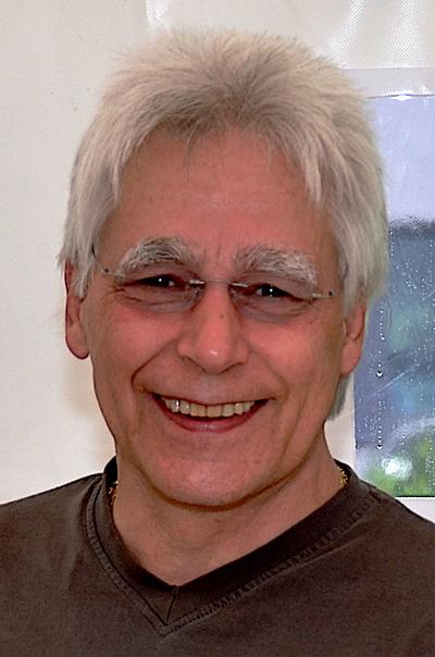Trägt für die Flughafen-Direktionsgruppe der GdP Verantwortung für die Senioren: Reiner Drewer. - Foto: GdP