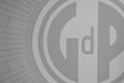 Trauer Logo GdP