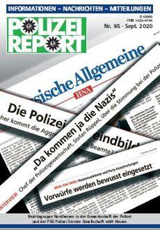 Polizeireport Hessen