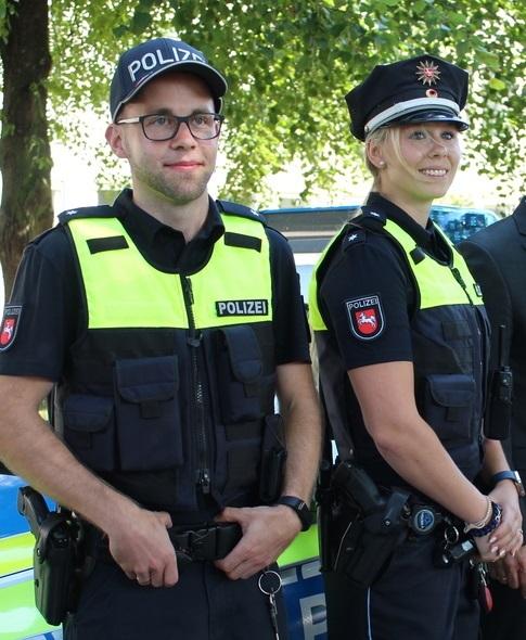 Kriminalpolizei Hamburg