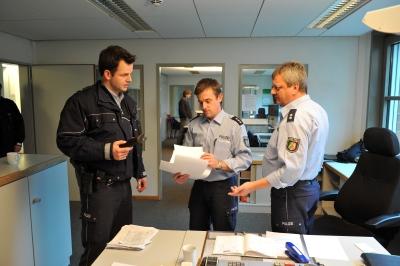 Polizei Nrw Mittlerer Dienst