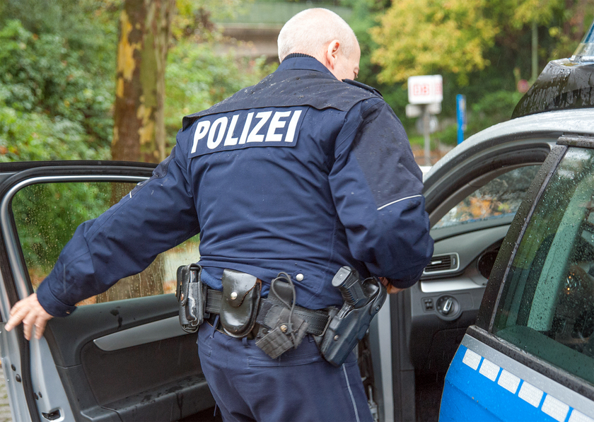 Polizei Düren Einsätze