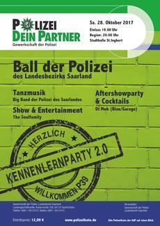brger fr polizei polizei fr brger - Bewerbung Polizei Saarland